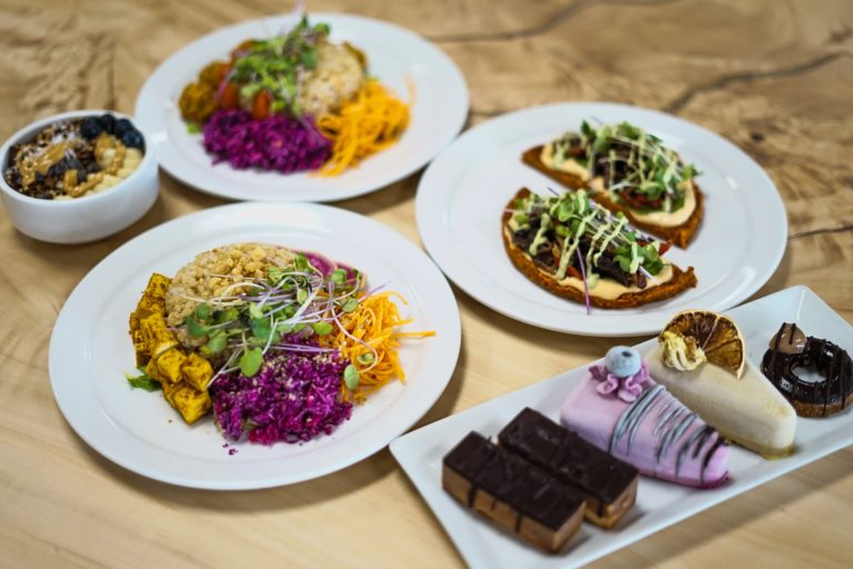 Plant Based Eatery
